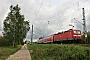 """LEW 18974 - DB Regio """"143 225-1"""" 28.08.2010 - Guben, NordFrank Gutschmidt"""