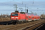 """LEW 18974 - DB Regio """"143 225-1"""" 15.11.2009 - GroßkorbethaNils Hecklau"""