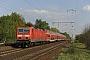 """LEW 18974 - DB Regio """"143 225-1"""" 24.04.2011 - Berlin-KarlshorstSebastian Schrader"""