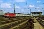 "LEW 18974 - DR ""243 225-0"" 06.09.1987 - Erfurt, HauptbahnhofTamás Tasnádi"