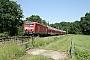 """LEW 18975 - DB Regio """"143 226-9"""" 08.06.2008 - UelzenHeinrich Priesterjahn"""