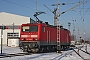 """LEW 18975 - DB Regio """"143 226-9"""" 04.12.2010 - Magdeburg-RothenseeIngo Wlodasch"""