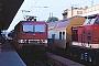 """LEW 18975 - DR """"243 226-8"""" 28.08.1990 - Magdeburg, HauptbahnhofErnst Lauer"""