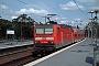 """LEW 19541 - DB Regio """"143 299-6"""" 15.08.2002 - Berlin, Zoologischer GartenGildo Scherf"""