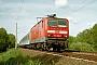 """LEW 19542 - DB Regio """"143 300-2"""" 24.05.2001 - ChorinDavid Vogt"""
