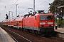 """LEW 19542 - DB Regio """"143 300-2"""" 22.08.2008 - MichendorfJens Böhmer"""