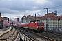"LEW 19542 - DB Regio ""143 300-2"" 09.03.2009 - Berlin, AlexanderplatzSebastian Schrader"