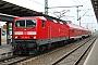 "LEW 19542 - DB Regio ""143 300-2"" 22.10.2009 - Rostock, HauptbahnhofChristian Graetz"
