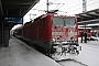 "LEW 19542 - DB Regio ""143 300-2"" 31.01.2010 - Rostock, HauptbahnhofStefan Thies"