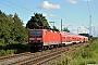 "LEW 19542 - DB Regio ""143 300-2"" 13.08.2011 - SildemowAndreas Görs"