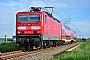 "LEW 19542 - DB Regio ""143 300-2"" 24.05.2013 - Papendorf-GragetopshofChristian Graetz"