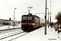 """LEW 19543 - DB AG """"143 301-0"""" 01.11.1995 - AltmittweidaManfred Uy"""