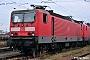 """LEW 19543 - DB Regio """"143 301-0"""" 19.11.2011 - Dresden-FriedrichstadtStefan Sachs"""