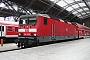 "LEW 19543 - DB Regio ""143 301-0"" 26.05.2004 - Leipzig, HauptbahnhofMaik Watzlawik"