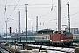 """LEW 19544 - DB AG """"143 302-8"""" 07.01.1996 - Dessau, HauptbahnhofIngmar Weidig"""