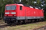 """LEW 19544 - DB Regio """"143 302-8"""" 21.06.2008 - Braunschweig, BetriebswerkStefan Sachs"""