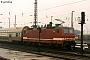 """LEW 19545 - DR """"143 303-6"""" 23.02.1992 - Leipzig, HauptbahnhofManfred Uy"""