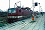"LEW 19545 - DB AG ""143 303-6"" 05.11.1998 - HennigsdorfErnst Lauer"