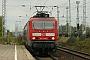 "LEW 19545 - DB Regio ""143 303-6"" 02.10.2008 - Rostock-DierkowAndreas Görs"