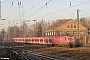 "LEW 19546 - DB Regio ""143 304-4"" 21.12.2007 - Witten, HauptbahnhofIngmar Weidig"