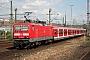 "LEW 19546 - DB Regio ""143 304-4"" 26.08.2009 - Düsseldorf, HauptbahnhofTobias Kußmann"