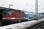 """LEW 19547 - DB AG """"143 305-1"""" 07.01.1996 - Dessau, HauptbahnhofIngmar Weidig"""