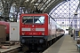 "LEW 19547 - DB Regio ""143 305-1"" 03.05.2007 - Dresden, HauptbahnhofAndreas Görs"