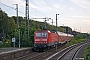 "LEW 19547 - DB Regio ""143 305-1"" 27.07.2007 - Berlin-WannseeIngmar Weidig"