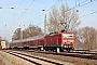 """LEW 19547 - DB Regio """"143 305-1"""" 12.03.2011 - GubenFrank Gutschmidt"""