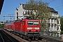 """LEW 19547 - DB Regio """"143 305-1"""" 21.04.2009 - Berlin-TiergartenSebastian Schrader"""