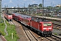 "LEW 19547 - DB Regio ""143 305-1"" 13.05.2013 - Dresden, HauptbahnhofMichael Kuschke"