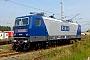 """LEW 19547 - RBH Logistics """"131"""" 15.09.2014 - Seddin, BetriebswerkWerner Giebel"""