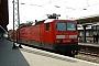 "LEW 19548 - DB Regio ""143 306-9"" 24.05.2003 - StralsundSebastian Ruge"
