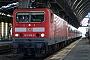 """LEW 19548 - DB Regio """"143 306-9"""" 29.08.2005 - Dresden-NeustadtAndreas Görs"""