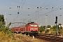 """LEW 19548 - DB Regio """"143 306-9"""" 27.08.2009 - Berlin, OstkreuzSebastian Schrader"""