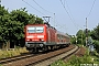 "LEW 19548 - DB Regio ""143 306-9"" 27.07.2010 - Dresden-StetzschAndreas Görs"
