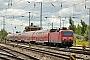 "LEW 19548 - DB Regio ""143 306-9"" 11.08.2012 - Rostock, HauptbahnhofAndreas Görs"
