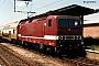 """LEW 19549 - DR """"143 307-7"""" 15.06.1993 - Rostock, Überseehafen NordManfred Uy"""