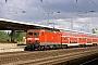 "LEW 19549 - DB Regio ""143 307-7"" 08.09.2006 - Berlin, SchönefeldTorsten Frahn"