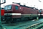 """LEW 19550 - DB AG """"143 308-5"""" 15.03.1998 - Mannheim, BahnbetriebswerkErnst Lauer"""