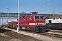 "LEW 19550 - DR ""243 308-4"" 25.07.1989 - Warnemünde, GüterbahnhofMichael Uhren"