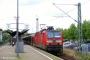 "LEW 19551 - DB Regio ""143 309-3"" 20.07.2007 - Ratingen OstDieter Römhild"