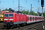 "LEW 19551 - DB Regio ""143 309-3"" 05.05.2008 - GelsenkirchenMichael Kuschke"