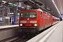 "LEW 19551 - DB Regio ""143 309"" 17.01.2011 - Berlin, Hauptbahnhof (tief)Ingo Wlodasch"