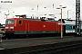 """LEW 19552 - DB AG """"143 310-1"""" 09.03.1998 - Dresden-NeustadtManfred Uy"""