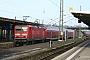 "LEW 19552 - DB Regio ""143 310-1"" 23.02.2008 - DessauWolfgang Kollorz"