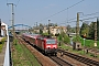 "LEW 19552 - DB Regio ""143 310-1"" 20.04.2011 - GößnitzTorsten Barth"
