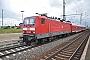 """LEW 19552 - DB Regio """"143 310-1"""" 13.08.2011 - NordhausenFelix Bochmann"""