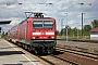 "LEW 19552 - DB Regio ""143 310-1"" 14.08.2013 - GroßkorbethaPatrick Bock"