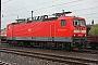 """LEW 19553 - DB Regio """"143 311-9"""" 06.05.2010 - SeddinIngo Wlodasch"""